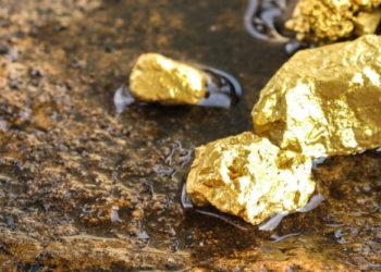 caracteristicas del oro, como se mide