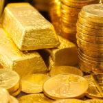 Cómo vender monedas de oro