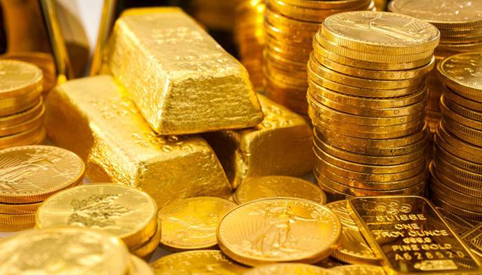 Curiosidades del oro usos